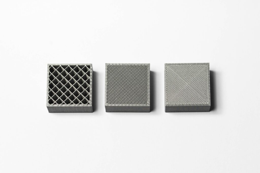 FDM 3D print