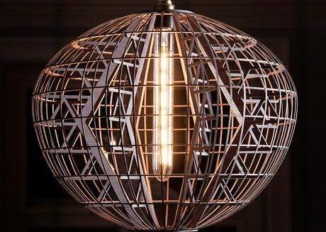 Lyark lampe - Marco lampen
