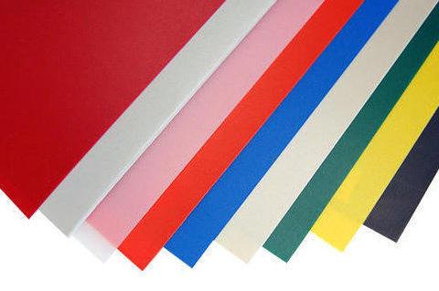 farvet akryl til laserskæring