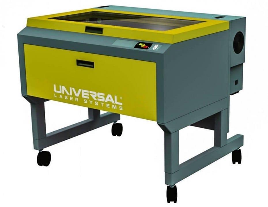 Universal Laser Gul VLS 6.60 Yellow Laserskærer