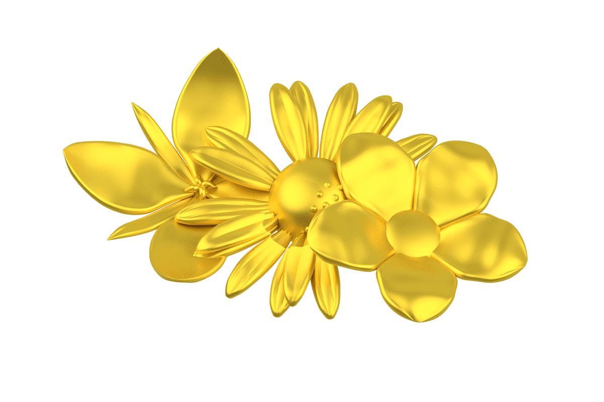 Design af smykke til støbning