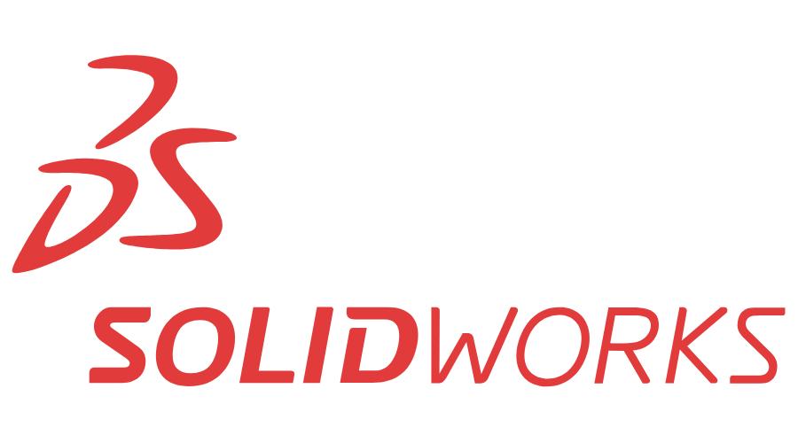 Solidworks cad tegning