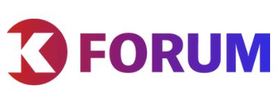 K Forum logo - Award til k forum